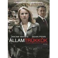 Államtrükkök (DVD)