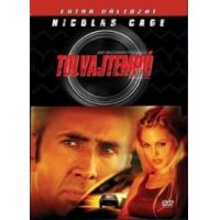 Tolvajtempó (DVD)