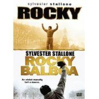 Rocky / Rocky Balboa (Twinpack) (2 DVD)