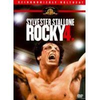 Rocky 4. (DVD)