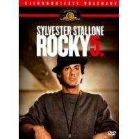 Rocky 5. - Az utolsó menet (DVD)