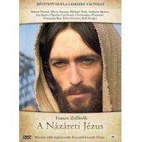 A Názáreti Jézus (2 DVD) /Zefirelli/