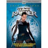Lara Croft: Tomb Raider (szinkronizált változat) (DVD)