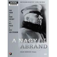 A nagy ábránd (DVD)
