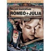 Rómeó + Júlia (DVD)
