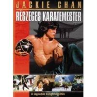 Jackie Chan: Részeges karatemester (DVD)