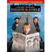 Reszkessetek betörők 2. - Elveszve New Yorkban - szinkronizált változat (DVD)