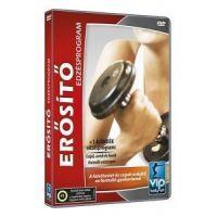Erősítő Edzésprogram (DVD)