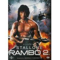 Rambo 2. (DVD)