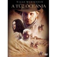 Hidalgo - A tűz óceánja (DVD)