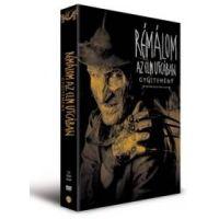 Rémálom az Elm utcában gyűjtemény 1-7. (7 DVD)