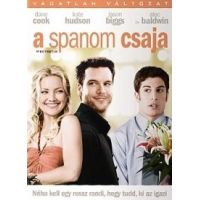 A spanom csaja (DVD)
