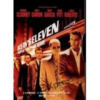 Ocean´s Eleven - Tripla vagy semmi (DVD)