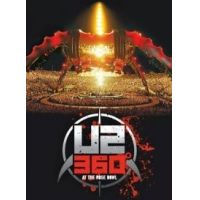 U2 360 - At The Rose Bowl (DVD)