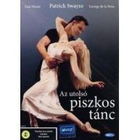 Az utolsó piszkos tánc (DVD)