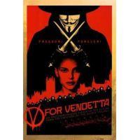 V mint Vérbosszú (DVD)