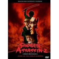 A sógun orgyilkosa 2. (DVD)