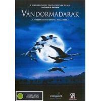 Vándormadarak (DVD)