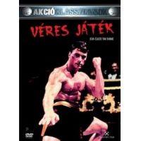 Véres játék (DVD)