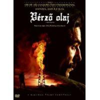 Vérző olaj (DVD)