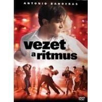 Vezet a ritmus (DVD)