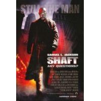 Shaft (szinkronizált változat) (DVD)