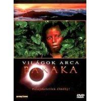 Baraka - Világok arca (DVD)