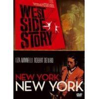 West Side Story / New York, New York (Twinpack) (2 DVD)