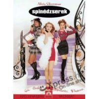 Spinédzserek (DVD)