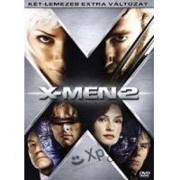 X-Men 2. (DVD)