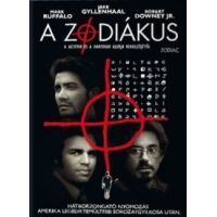 A Zodiákus (DVD)