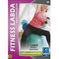 Fitness labda edzésprogram (DVD)