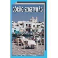 Utifilm - Görög-szigetvilág (DVD)
