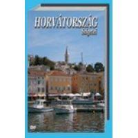 Utifilm - Horvátország Szigetei (DVD)