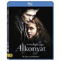 Twilight - Alkonyat (Blu-ray)