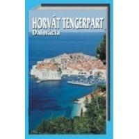 Utifilm - Horvát tengerpart Dalmácia (DVD)