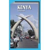 Utifilm - Kenya tengerpart (DVD)