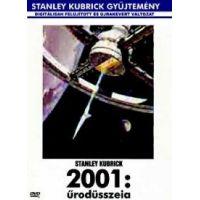 2001 Űrodüsszeia *Kubrick* (DVD)