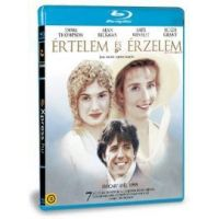Értelem és érzelem (Blu-ray)