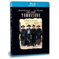 Tombstone - Halott város (Blu-ray)