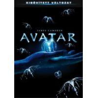 Avatar (3 DVD) *Díszdobozos-Limitált*