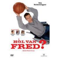 Hol van Fred? (DVD)