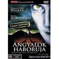 Angyalok háborúja (DVD)
