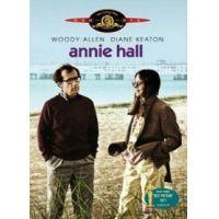 Annie Hall  + Manhattan *Szinkronizált* (2 DVD)