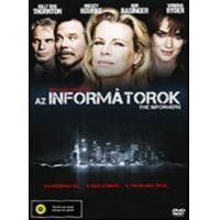 Az informátorok (DVD)