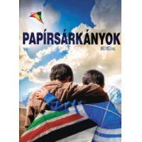 Papírsárkányok (DVD)