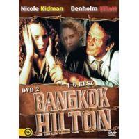 Bangkok Hilton II. (4-6. rész) (DVD)