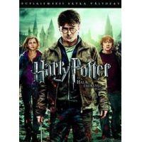 Harry Potter és a Halál Ereklyéi - 2. rész (2 DVD)