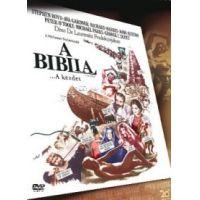 A Biblia - szinkronizált változat (DVD)