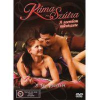 Káma-Szútra - A szerelem művészete: A tao pozíciói (DVD)
